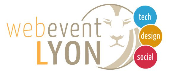 Logo Web Event Lyon #4